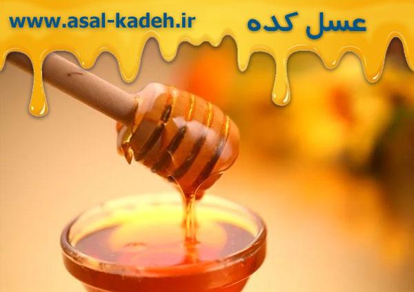 فروش عمده عسل ارگانیک با ارزان ترین قیمت در عسل کده