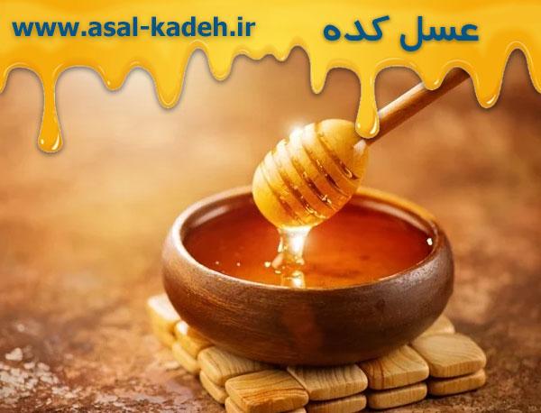 خرید عمده عسل ارگانیک به قیمت عمده