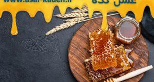 فروش عمده عسل ارگانیک؛ ارسال به سراسر ايران در كمترين زمان