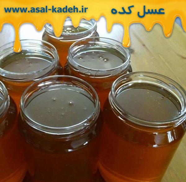 فروش عمده عسل طبیعی در تهران
